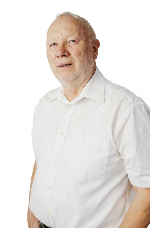 Klaus-Dieter-Schlottmann