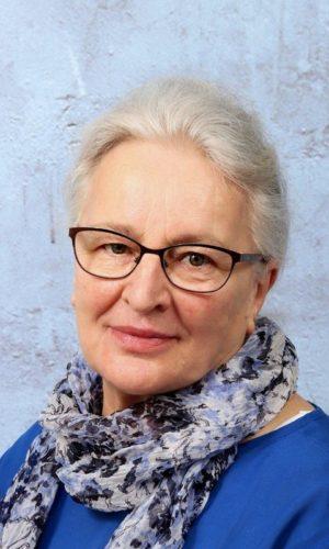 Agnes Epp