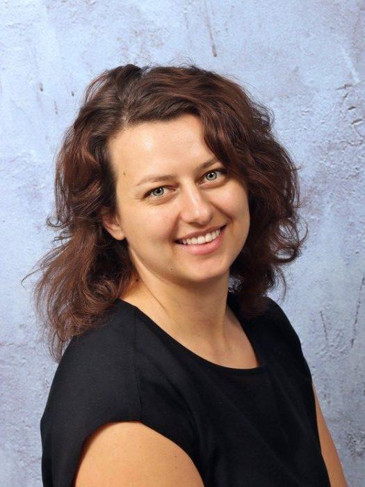 Katharina Wiesner